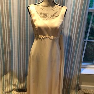 Dresses & Skirts - Michaelangelo Evening Gown!